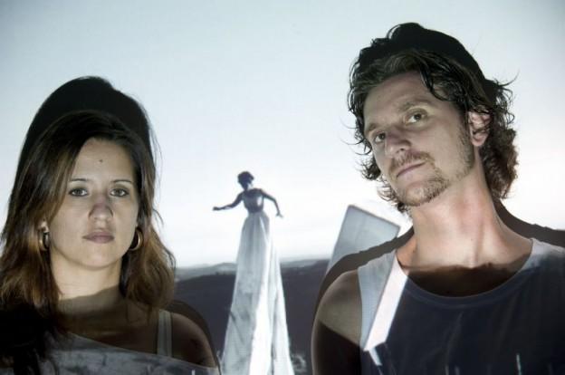 Estrela Leminski e Téo Ruiz encerram o Festival Internacional de Poesia, com show na Torre Malakoff (Foto: Divulgação)